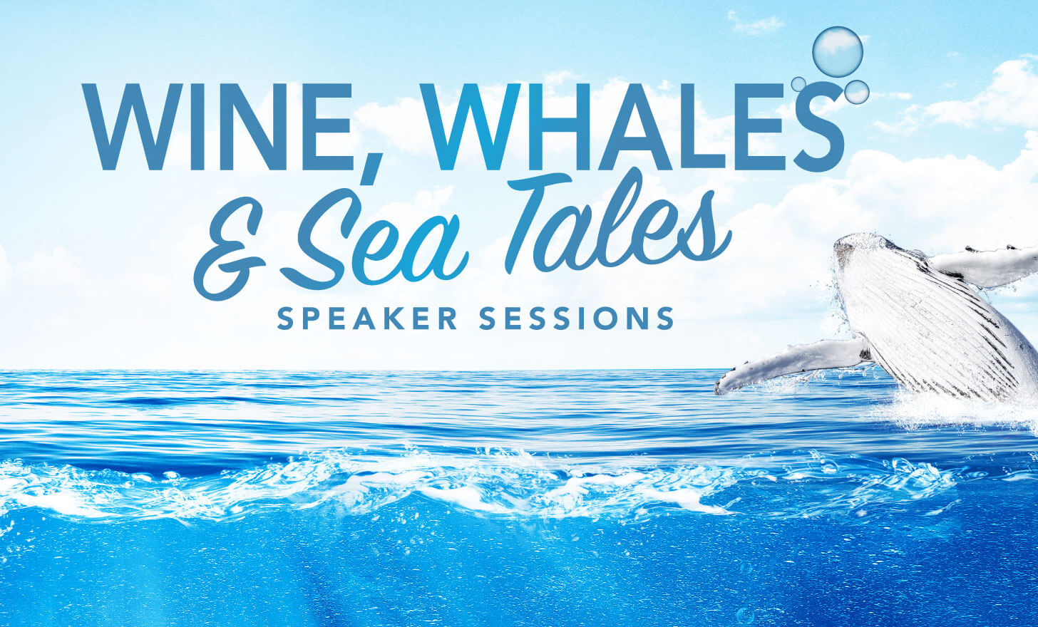 Wine, Whales & Sea Tales
