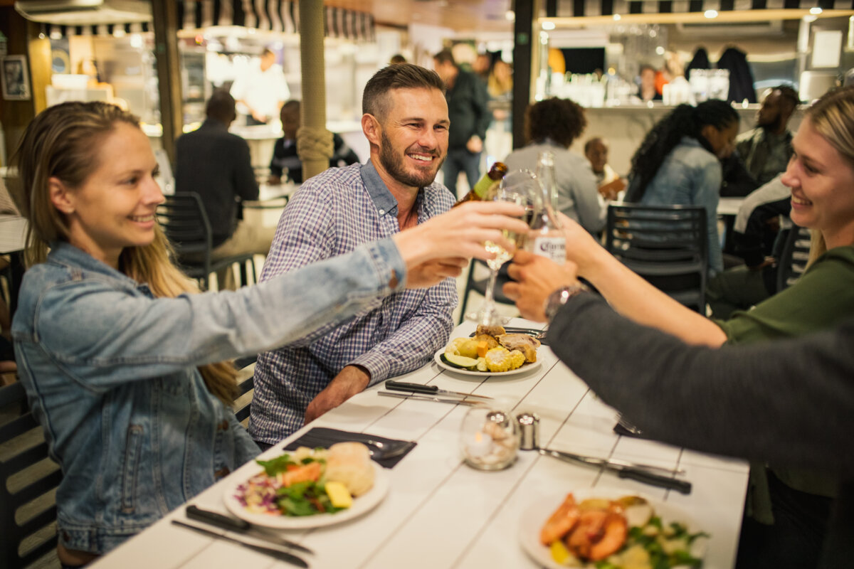 How to have the best staff Christmas party on the Gold Coast